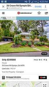 House For Sale in Gympie Gympie Gympie Area Preview