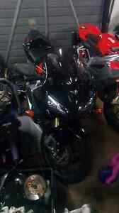 2006 CBR600RR Centenary Heights Toowoomba City Preview