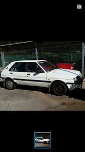 Car for sale cheap little run about... Evanston Gardens Gawler Area Preview