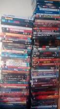 DVDs for sale - 4 for $10 Dulwich Hill Marrickville Area Preview