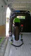 Local and interstate motorcycle transport specialists Port Kennedy Rockingham Area Preview