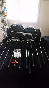 Golf Clubs And Bag Oakleigh Monash Area Preview