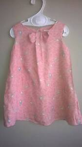 Baby Girl Dress, Peter Rabbit, size 1 Forrestdale Armadale Area Preview