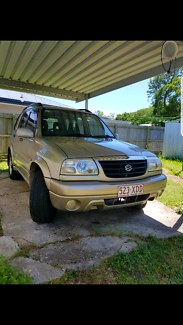 Suzuki Grand vitara 2.5 V6 Auto