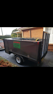 Lawn Mowing business for SALE - WOLLONGONG