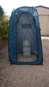 OzTrail Tent and Portable Toilet Moonta Bay Copper Coast Preview