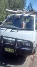 1994 Toyota Townace Van/Minivan Glenmore Park Penrith Area Preview