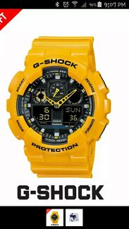 Im looking to buy a g shock like this in photo Raymond Terrace Port Stephens Area Preview