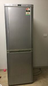 Samsung fridge silver color single door in very good condition $3 Point Cook Wyndham Area Preview