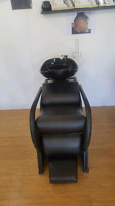 Hair spa chair Langford Gosnells Area Preview