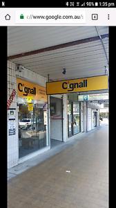 Tobacco/cigarette store Dulwich Hill Marrickville Area Preview