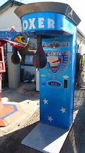 Arcade boxing machine Caboolture Caboolture Area Preview