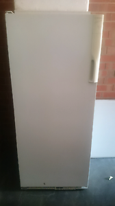 Upright freezer Golden Grove Tea Tree Gully Area Preview