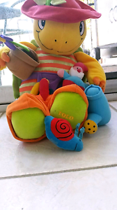 Tolo turtle feel toy Morningside Brisbane South East Preview