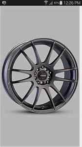 "ROH Azzaro rims 15"". $300 Port Augusta Port Augusta City Preview"