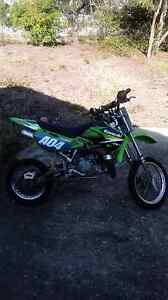 2005 KX65 MOTOCROSS BIKE Karalee Ipswich City Preview