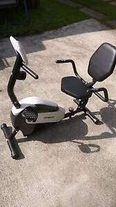 Recumbent Exercise Bike Maitland Maitland Area Preview