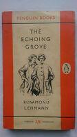 Rosamond Lehmann.the Echoing Grove.1st S/b Penguin 1958 1262.virginia Woolf - penguin - ebay.co.uk