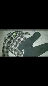 Carters Outfit Moonah Glenorchy Area Preview