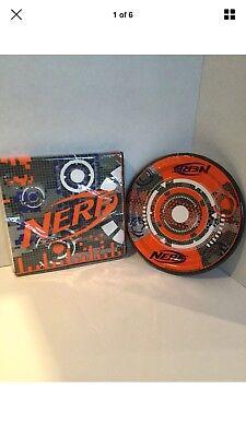 Nerf Gun Birthday Party Supplies (Nerf Party Supplies For 8 Plates Napkins Orange Nerf Gun Birthday Blue *Read)