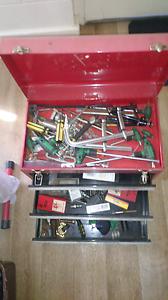 Various tools Grange Charles Sturt Area Preview