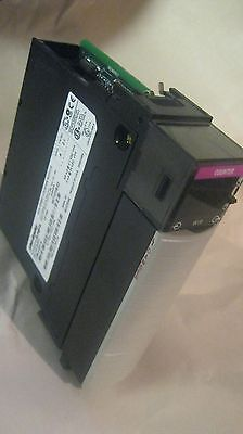Allen-Bradley 1756-HSC ControlLogix  High Speed Counter Module, Series-A,