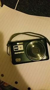 Olympus Camera Maddington Gosnells Area Preview
