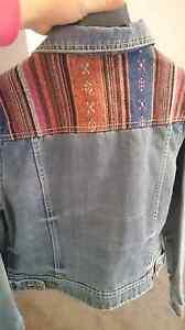 BNWoT Just Jeans denim jacket Byford Serpentine Area Preview