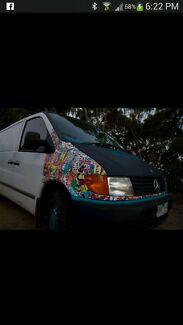 Cheap van reliable  Ocean Grove Outer Geelong Preview