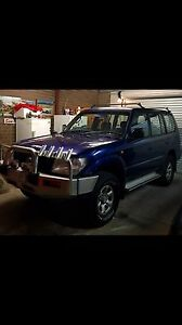 LandCruiser Prado Leopold Geelong City Preview