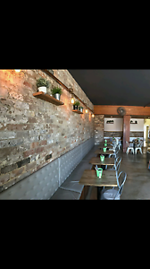 Cafe fit out & home renovation Sans Souci Rockdale Area Preview