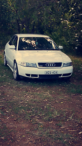 Audi a4 1.8lturbo (P Plate legal) South Grafton Clarence Valley Preview