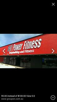 LOOKING FOR GYM FRIEND IN MIDLAND! :) Midland Swan Area Preview