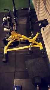 Trixter exercise bike Burnside Melton Area Preview
