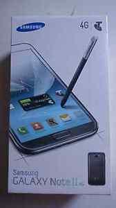 Samsung Galaxy Note 2 Greta Cessnock Area Preview