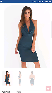 Selling this dress size xs Perth Perth City Area Preview