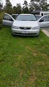 2005 ford falcon ba dual fuel vapor injected gas Drouin Baw Baw Area Preview