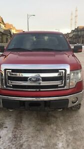 FORD 150 2009