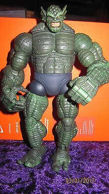 MARVEL Select Abomination Hulk Action Figure Loose