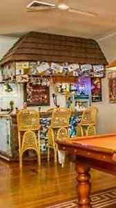 Cane bar stools x4 Shortland Newcastle Area Preview
