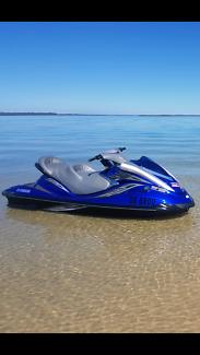 2007 Yamaha fx ho cruiser