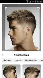 Free hair cut.... model needed in CBD Southbank Melbourne City Preview