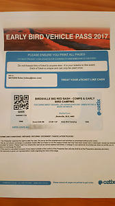 Big Red Bash Concert Ticket Aberglasslyn Maitland Area Preview