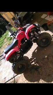 Quad 250cc Moora Moora Area Preview