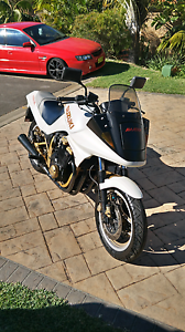Suzuki Katana GSX750S 1984 Classic limited addition Shell Cove Shellharbour Area Preview