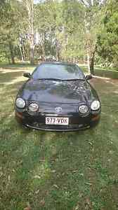 Toyota celica sports manual 1996 Rochedale South Brisbane South East Preview