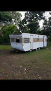 Caravan 18ft $500  Windsor Hawkesbury Area Preview
