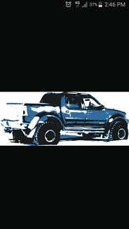 Wanted: WTB 4x4 ute!!!!!! cash today