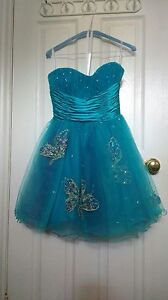 Prom/Party/Fun dress size 6