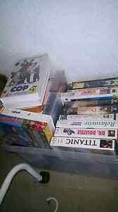 Bulk Lot of VHS Mundaring Mundaring Area Preview